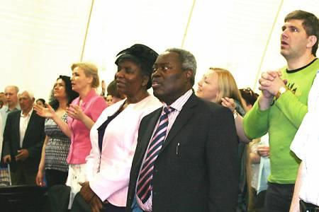 About – Deeper Life Bible Church, Cleveland